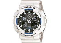Casio G-Shock Bianco