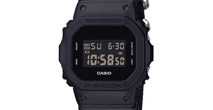 Casio G-Shock Orologio al Quarzo